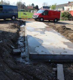 Professioneel betonboorbedrijf Lokeren
